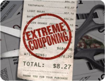 Saving At The Register Paying In The Long Run The Costs Of Extreme Couponing The Friedman Sprout