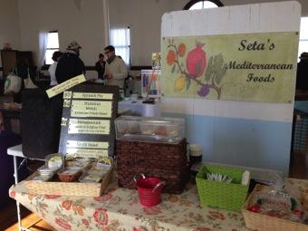 Seta's Mediterranean Foods