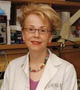Dr. Denise Faustman