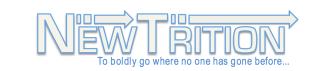 NewTrition Logo