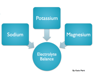 Electrolytes Graphic