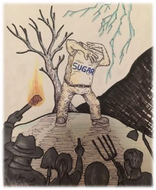 Sugar Frankenstein JPG