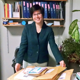 Sandra Recycle Health.jpg