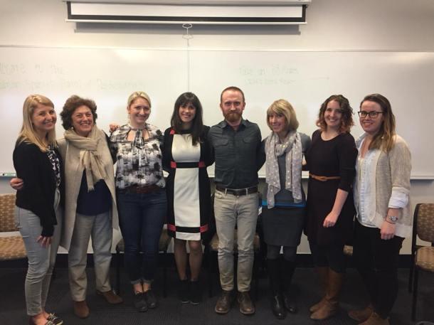 Friedman school of nutrition communications media panel