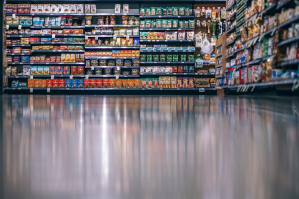 Grocery Grocery supermarket. Source: pexels.com