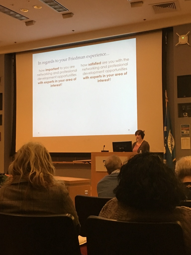 Student council town hall results Tufts Friedman School of Nutrition