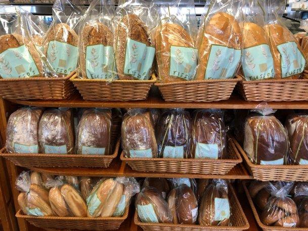 russos bread