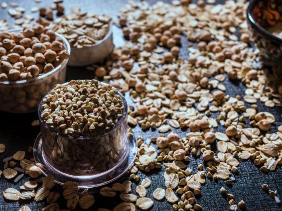 specialty grain