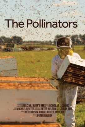Pollinators movie